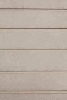 Houten geverfd oppervlak met lijnen