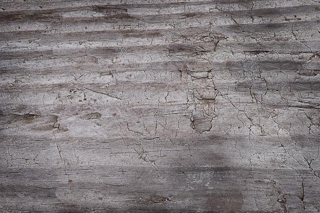 Houten geweven oud verweerd donker oppervlak