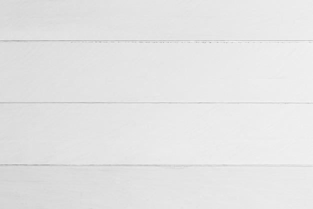 Houten het exemplaarruimte van het planken witte behang