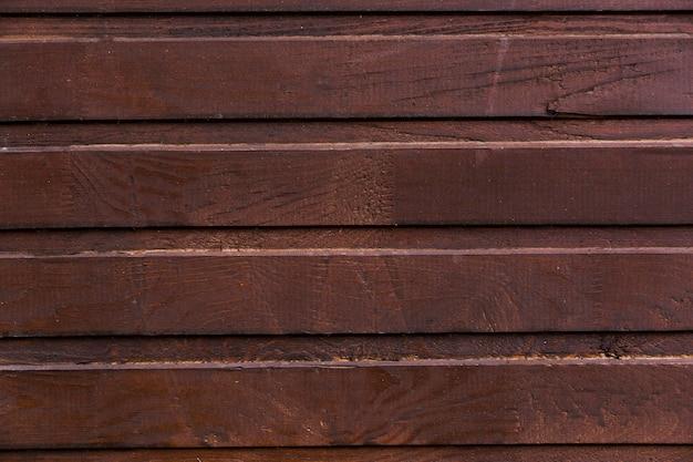 Houten korreloppervlakte met patroon