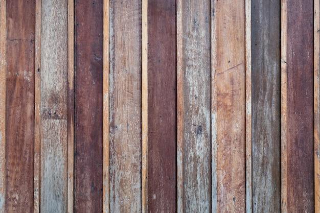 Houten muur textuur achtergrond