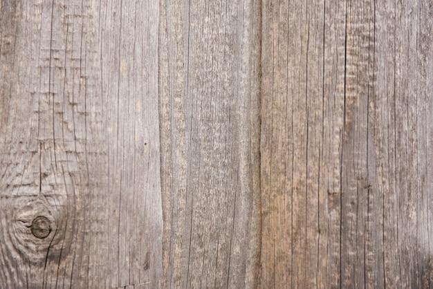Houten muurachtergrond of textuur. natuurlijke hout grijze achtergrond