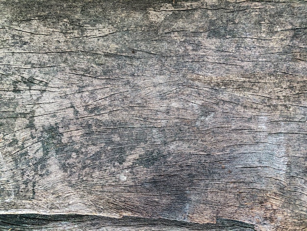 Houten planken oud en vies