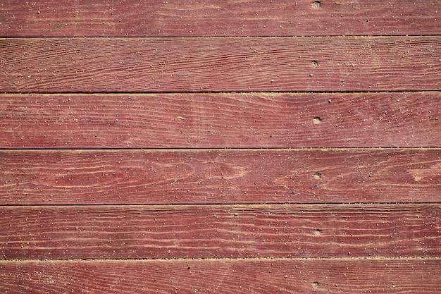 Houten planken, textuur