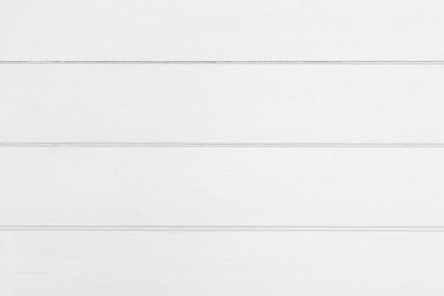 Houten planken witte achtergrondexemplaarruimte
