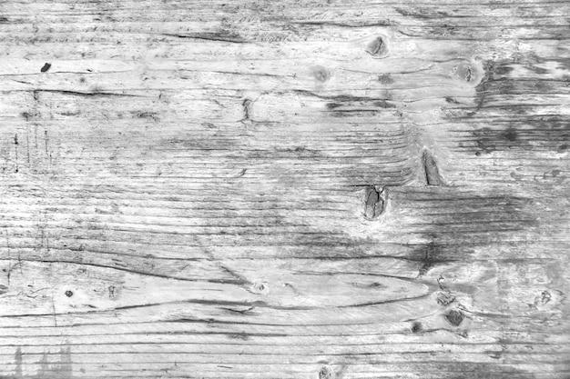 Houten shabby oppervlak