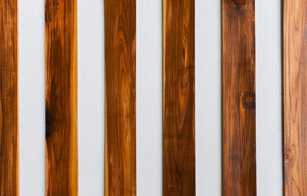 Houten textuur bruin hout voor werkontwerp voor achtergrondproduct