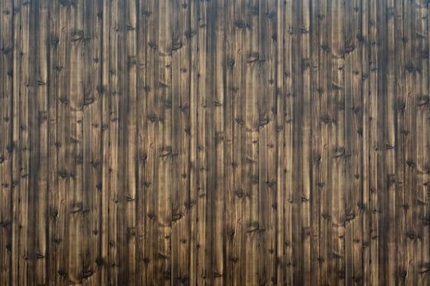 Houten textuur en achtergrond, houten planken in japan.