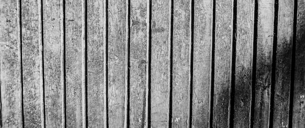 Houtstructuur achtergrond en houten planken vintage