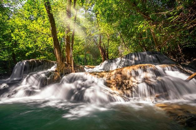 Huai mae kamin waterval