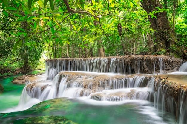 Huai mae kamin-waterval