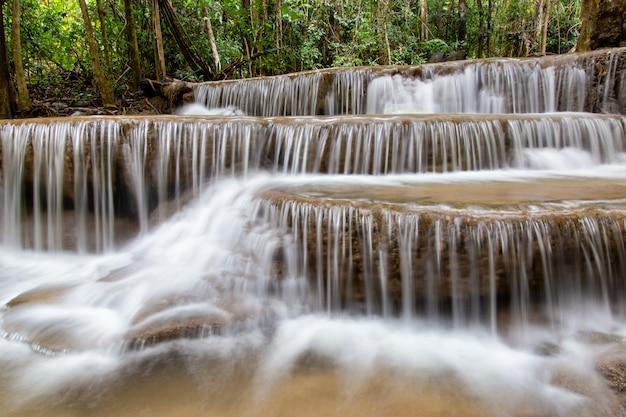 Huai mae khamin-waterval