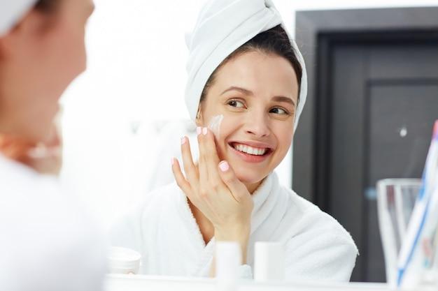 Huidsverzorging