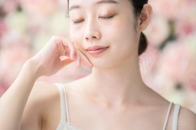 Huidverzorging afbeelding