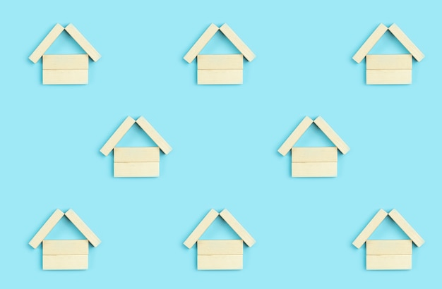Huis concept aankoop huur verkoop commerciële en zakelijke aangelegenheden onroerend goed bouw huis