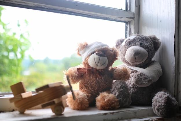 Hulp bij speelgoedziekte