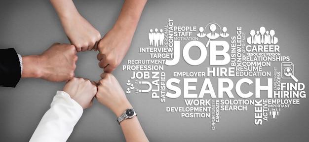 Human resources en netwerken van mensen
