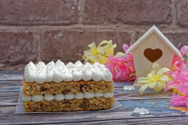 Hummingbird cake ananas banaan spice cake oorspronkelijk uit jamaica