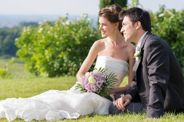 Huwelijksvisie op de toekomst
