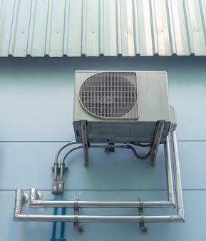 Hvac (verwarming, ventilatie en airconditioning) spinnen industriële ventilatie ventilatorbladen