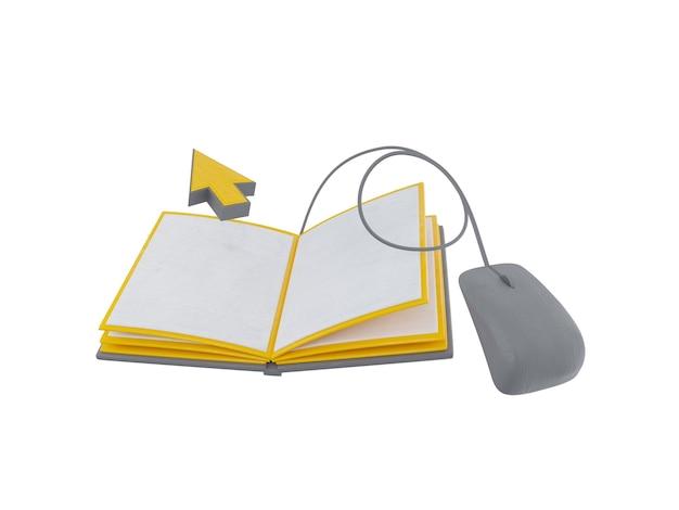 Icon boek onderwijs afstuderen internet universiteit computer technologie cursus e-learning