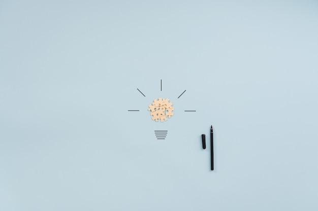 Idee en innovatie
