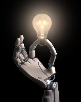 Idee technologie