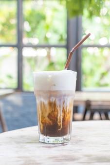 Ijs koffie