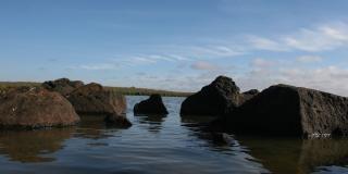 Ijslandse landschap, bspo07