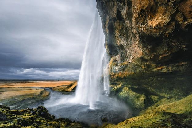 Ijslandse watervallen en wonderen