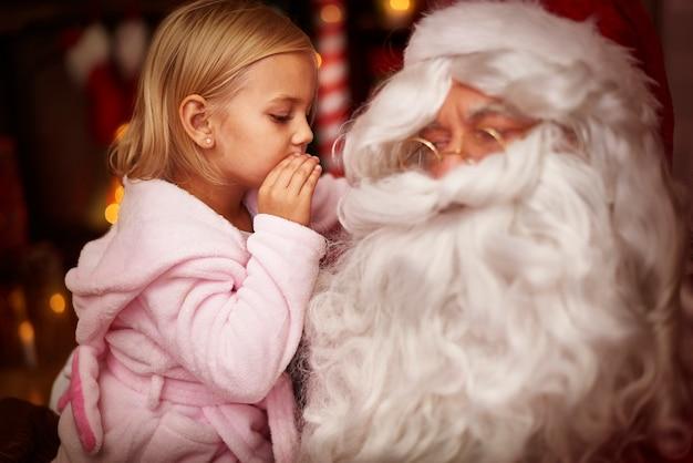 Ik was dit jaar een goede kerstman