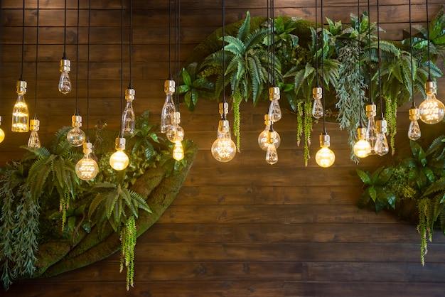 Inbouw plafondverlichting