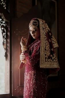 India moslimvrouw