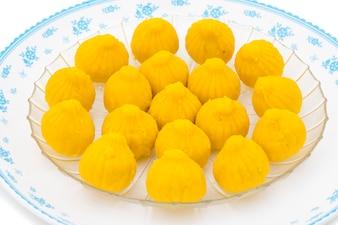 Indian Sweet Food Modak