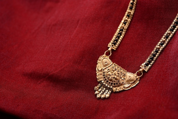 Indiase traditionele sieraden