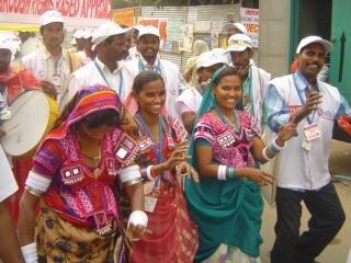 Indische festival