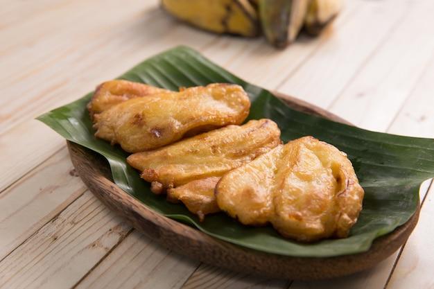 Indonesische traditionele voedsellekkernij