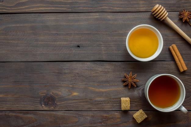 Ingrediënten herfst seizoensgebonden bakken