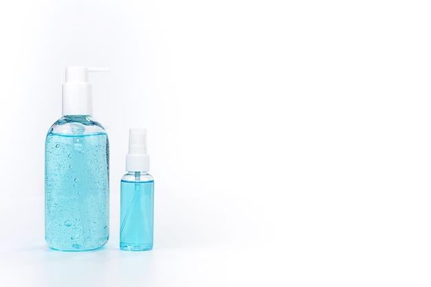 Instant antiseptische handdesinfecterende nevelspray antibacteriële alcoholvloeistof