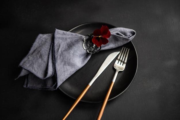 Instelling veertafel