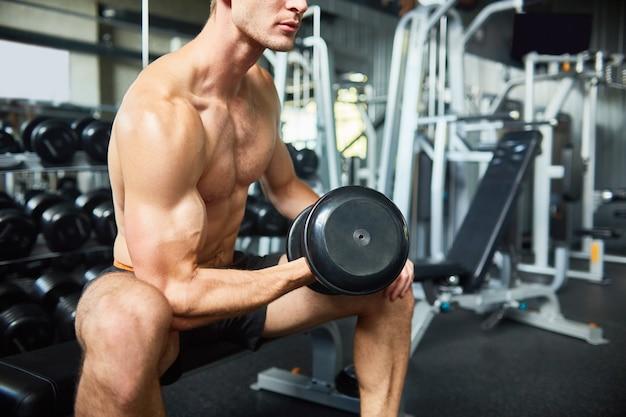 Intensieve training met halter