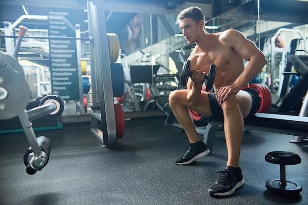 Intensieve training met halters