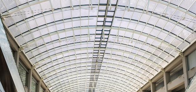 Interieur detail in gebouw