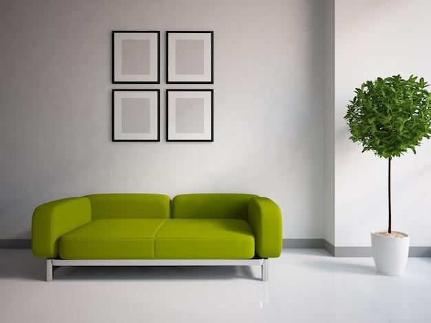 Interieur ontwerp