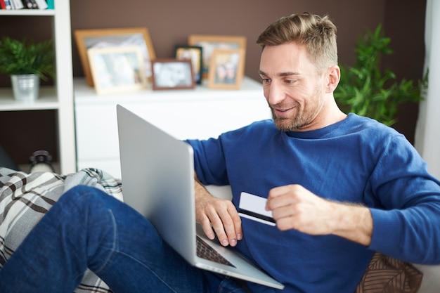 Internet biedt ons onvoorstelbare mogelijkheden om te winkelen