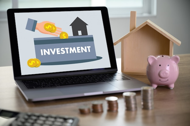 Investeringsfondsfinanciering onroerendgoed- en woninghypotheek en onroerendgoedinvesteringen