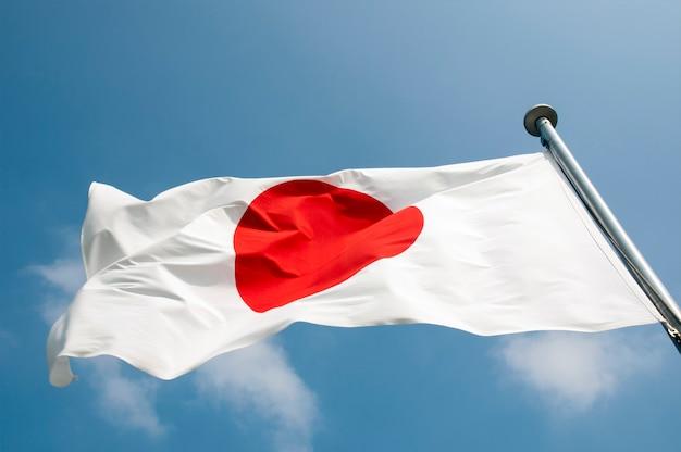 Japan op wind