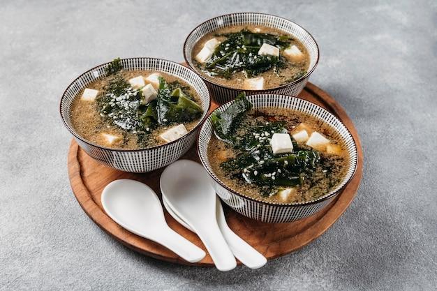Japans eten in kommenregeling