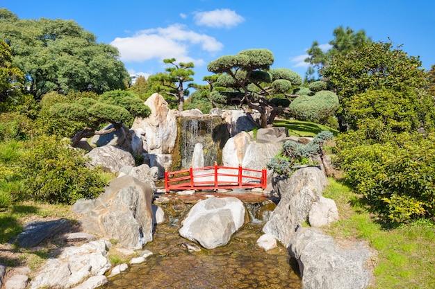 Japanse tuinen van buenos aires