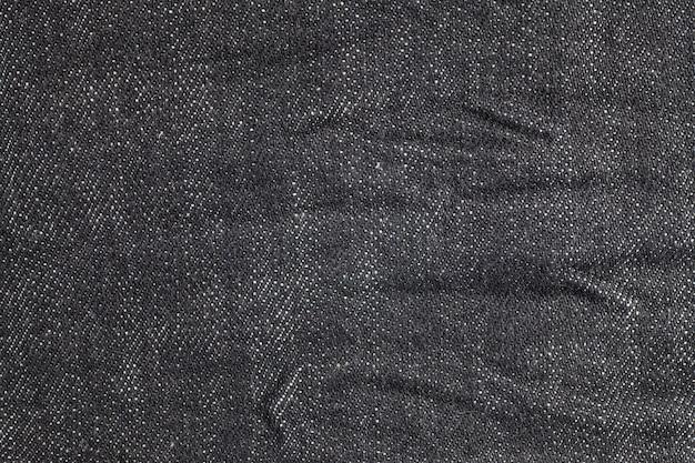 Jeans close-up textuur achtergrond.